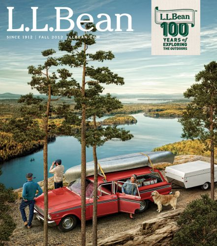 L.L.Bean+September+2012+catalog+cover