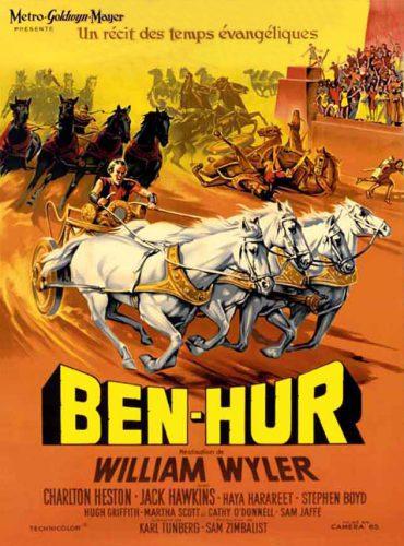 Poster - Ben-Hur (1959)_04