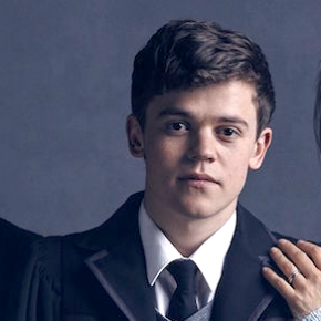 The Blessing of <i>The Cursed Child</i>