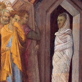The Strangest Symbol: A Fellowship in Suffering