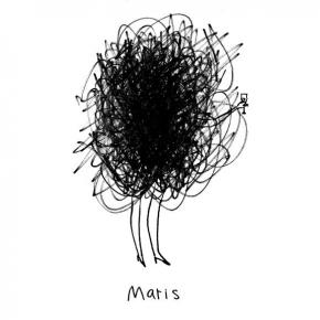Motherhood and the Maris Crane in Me