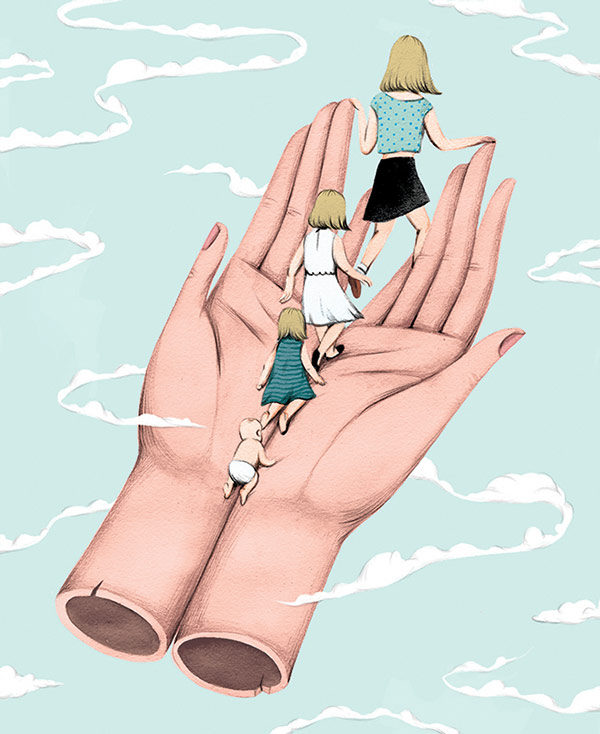 2-editorial-illustrtion-created-by-berlin-germany-based-freelance-illustrator-andrea-wan-for-an-article-by-rachel-cusk