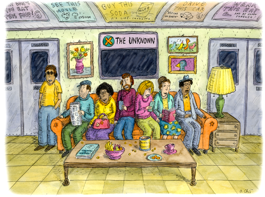 roz-chast-subway-sofa-for-the-new-yorker