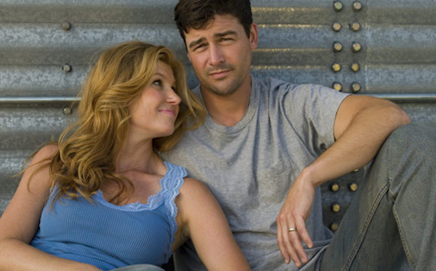 Coach and Tami Taylor formed one of TV's most memorable marriages.