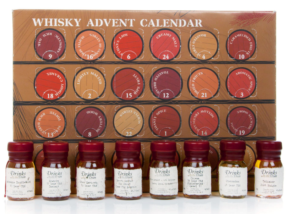 whisky-advent-calendar