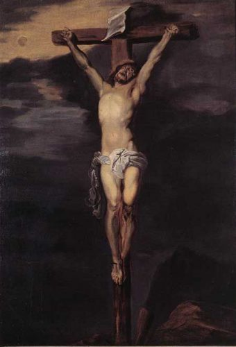 van-dyck-crucifixion