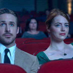 The Sad Optimism of La La Land