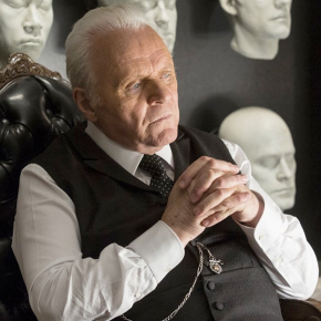 Westworld and the Myth of Christmas