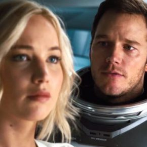Passengers and the One Thing We Can't Live Without…