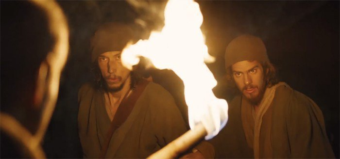 silence-adamdriver-andrewgarfield-torch-700x328