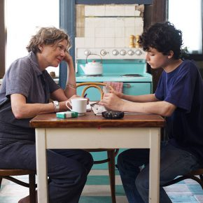 20th Century Women and Guilty Filmmakers