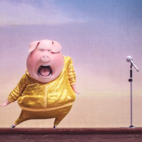 Performance, Death, and Grace in Sing