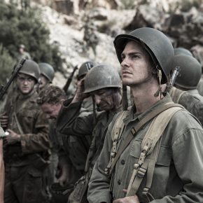 Desmond Doss, the Coward