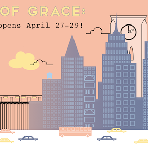 2017 NYC Conference (4/27-29): New Video Invitation and Scholarships