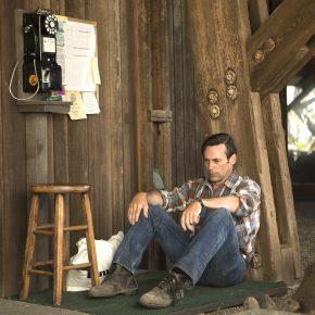 Jon Hamm as Don Draper - Mad Men _ Season 7B, Episode 14 - Photo Credit: Justina Mintz/AMC