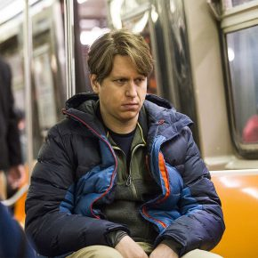 Fear Models and Clean Antennae: Pete Holmes on Fresh Air