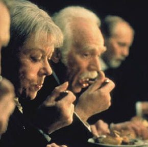 In Praise of Excess: The Beauty of Babette's Feast