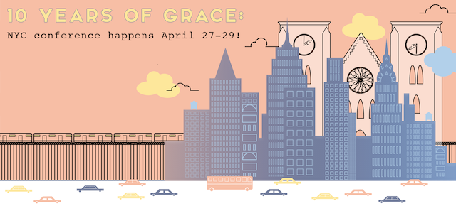 NYC Conference: T-Minus Two Days and Counting!