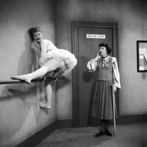 The Handmaid's Tale: When My Zumba Loving Heart Hit the Dance Floor