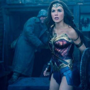 Wonder Woman and the Side Effects of Losing Innocence