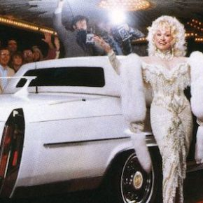 Stranger Things: When Angels Show Up In Cadillacs