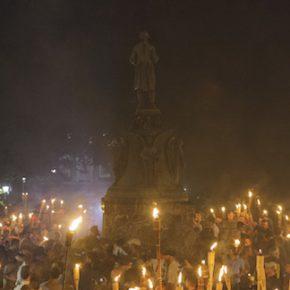 Jesus Comes Aboard the Ship of Fools: A Sermon for Charlottesville