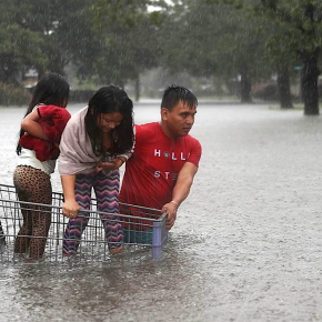 Memo From Houston: What Harvey Taught Me