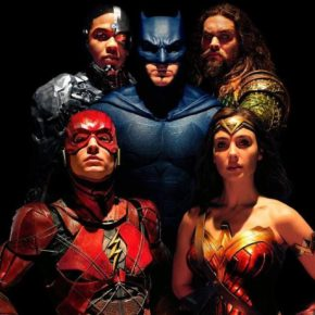 Raising the Stakes Is Lowering the Stakes for Justice League