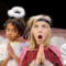 I'm Going to Be Nothing: On Giving Up at a Christmas Pageant