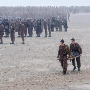 Christopher Nolan's <i>Dunkirk</i> and the Problems of Postmodern Narrative