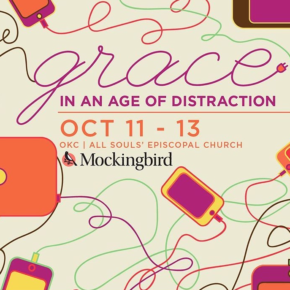 Grace in an Age of Distraction, Part 1 - Steven Paulson