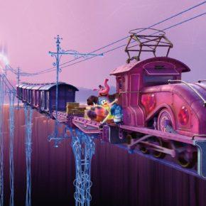 One Track Mind — Ryan Alvey