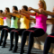 The Flabbiness of Grace; or, How I Found the Gospel at a Pure Barre Class