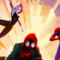 Into the Spider-Verse: Anyone Can Wear the Mask but Web-Slinging Is Another Matter