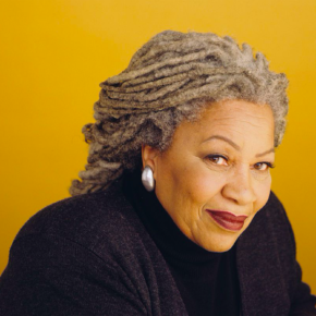 The Problem with Paradise (According to Toni Morrison)