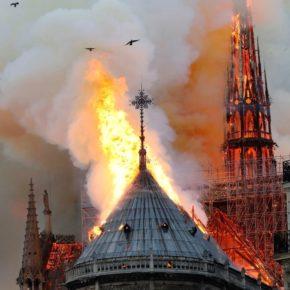 The Sermon in Stone at Notre Dame