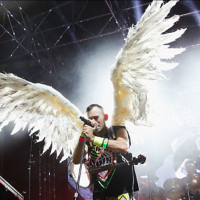 The In-Between: Sufjan Stevens and the Anticipation of Holy Saturday