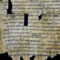"""The Promise of Scripture """"to Come"""": Qumran, Derrida, and Unfulfilled Desire, Part 2"""