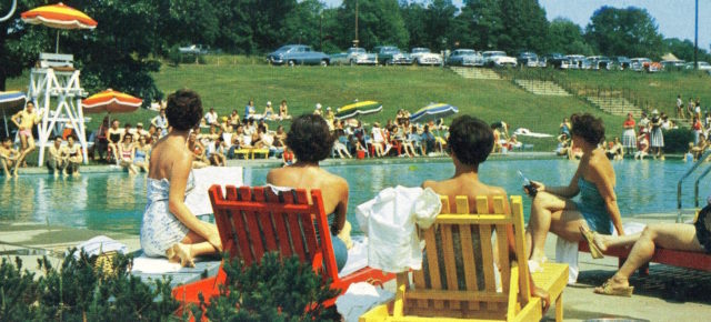 The God Days of Summer