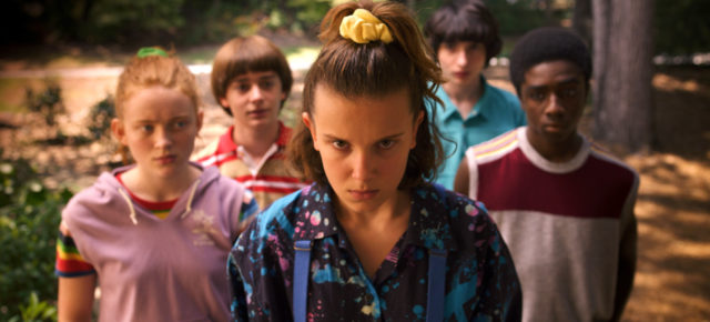 """""""What in the Name of Jesus Just Happened?"""": <em>Stranger Things 3</em> Blows Up Fireworks and Idols"""