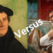 Live and Let Love (Or, Luther vs. Augustine: A Showdown)
