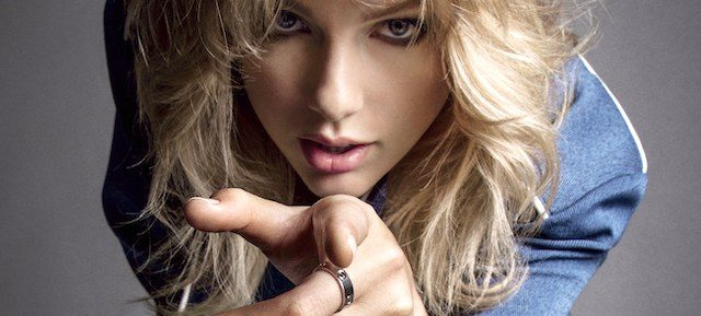 Taylor Swift and the Ministry of Retribution