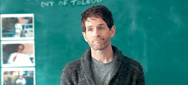 Blood on the Chalkboard: Faith, Fear, and Education