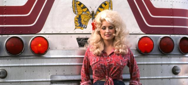When Jesus Tells a Boob Joke: Dolly Parton's America
