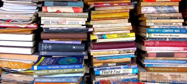 Mockingbird's Favorite Books (2010-2019)