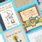 Twenty-Five Picture Books for Grown-Ups