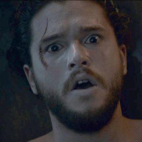 HBO Fake-Out — Ben Maddison