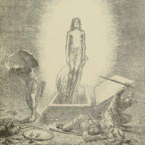 Surrogate Easter — John Zahl