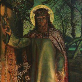 God Makes the First Move — John Zahl