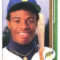 When Is a Baseball Card More Than Just a Baseball Card?